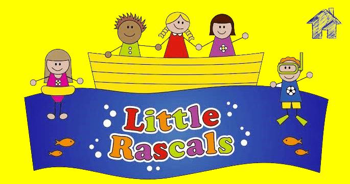 Little Rascals Play Buxton Logo